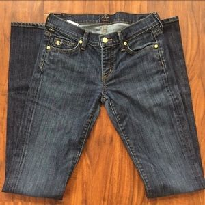 Citizens of Humanity Ingrid Jeans Size 27